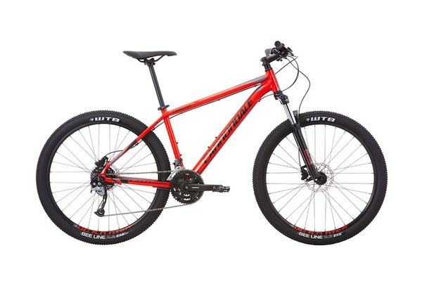 cannondale catalyst 1, father's day gift guide