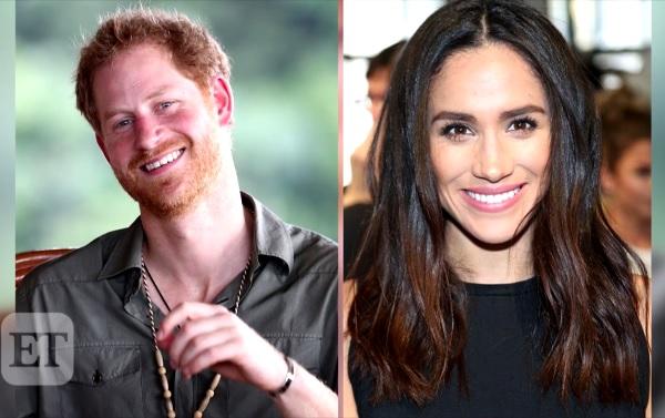 ハリー王子、近々メーガン・マークルへのプロポーズを計画していることが明らかに