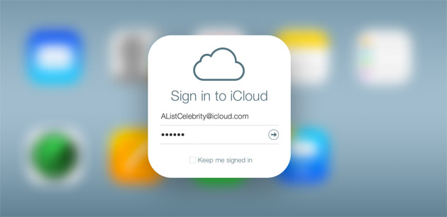 Apple says iCloud wasn't breached in celebrity photo leak