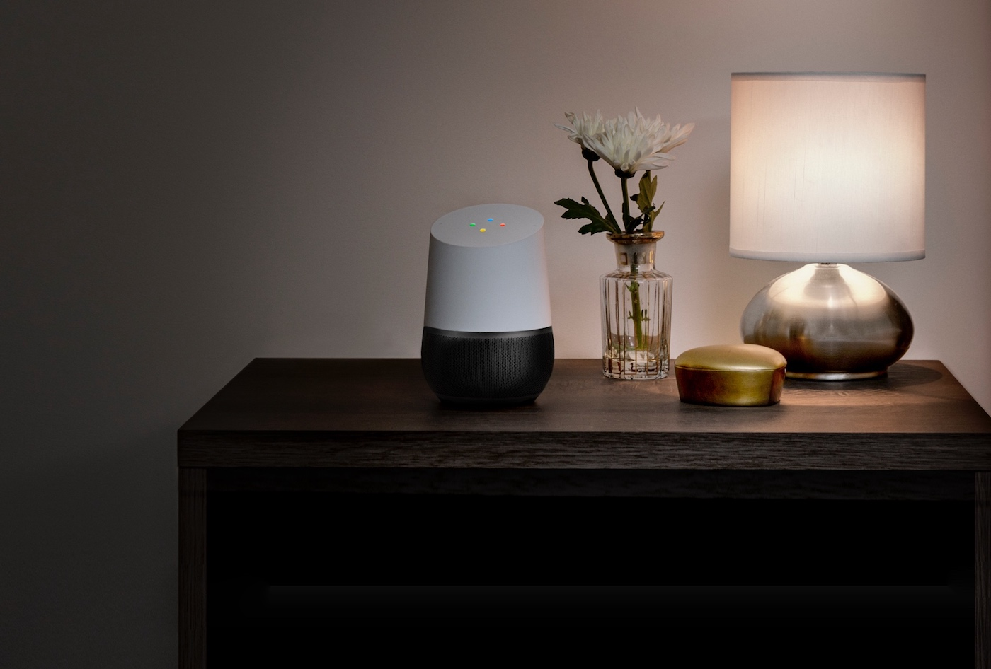 Google Home will take on Alexa to be your at-home assistant
