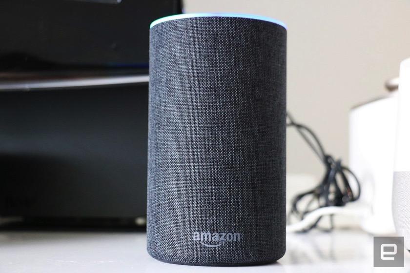 Der neue Amazon Echo soll ab sofort besser klingen