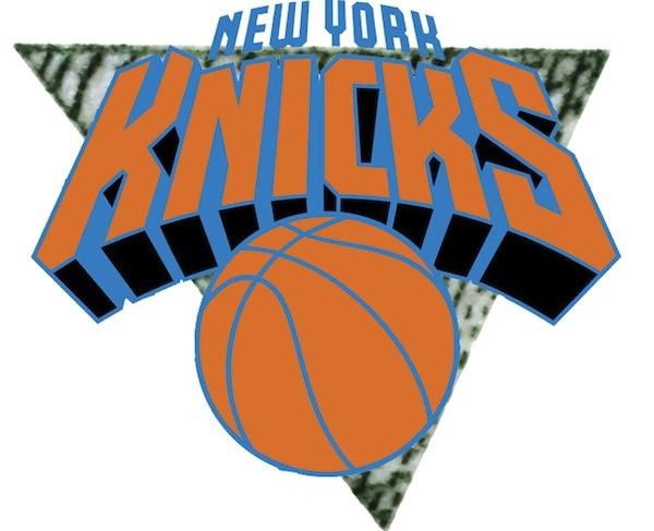 new york knicks logo secret, secret messages in sports logos, logo conspiracies