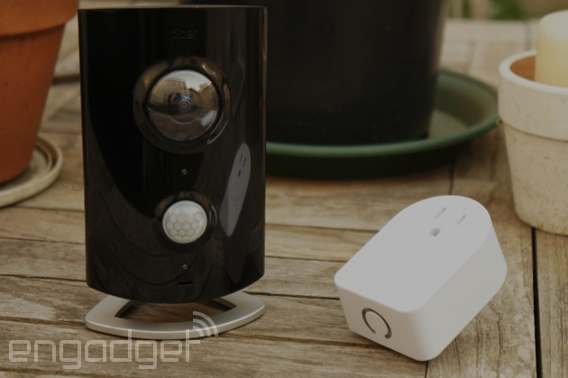 The Piper smart hub monitors and manages your home for £119