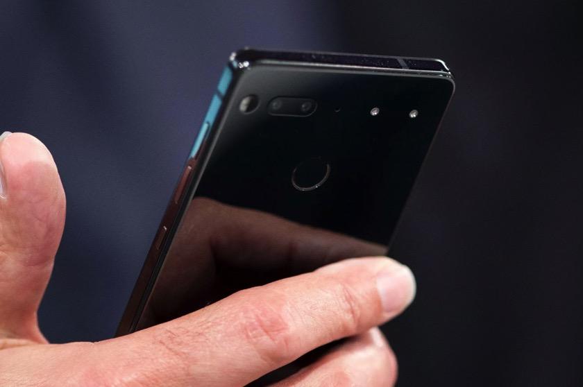 Was macht eigentlich das Essential Phone?