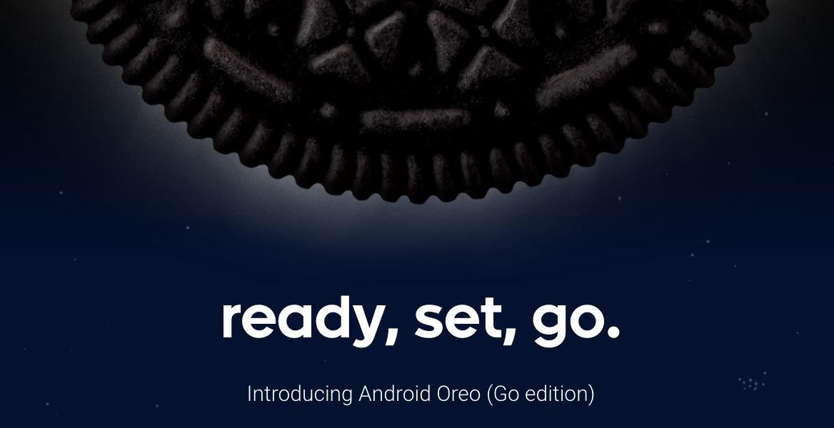 Android Go ya está disponible para los teléfonos más humildes