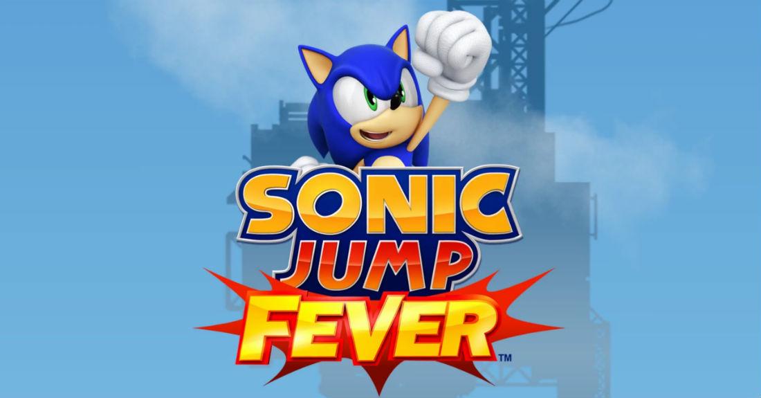 Sonic Jump Fever Tips