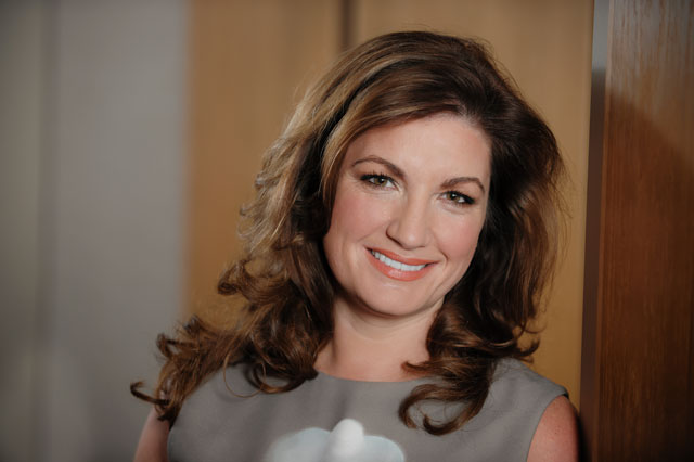Karren Brady on how to give kids a boost up the career ladder
