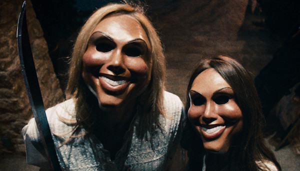 10 Things To Do During The Purge