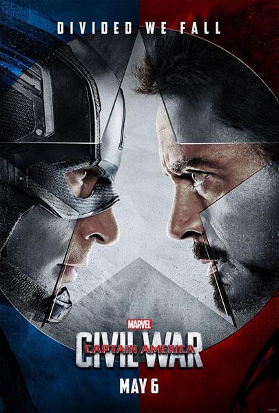 映画『キャプテン・アメリカ:シビル・ウォー:』予告編を数秒ごとに完全徹底解説