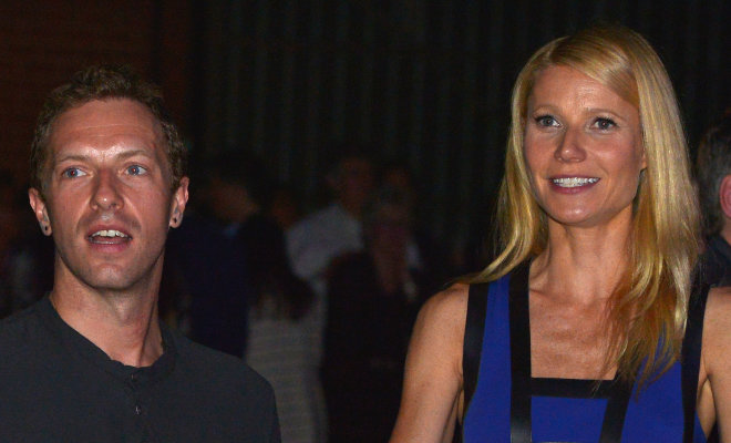 Gwyneth Paltrow + Chris Martin's Daughter Covers Ariana Grande & Her Voice is unbelievable