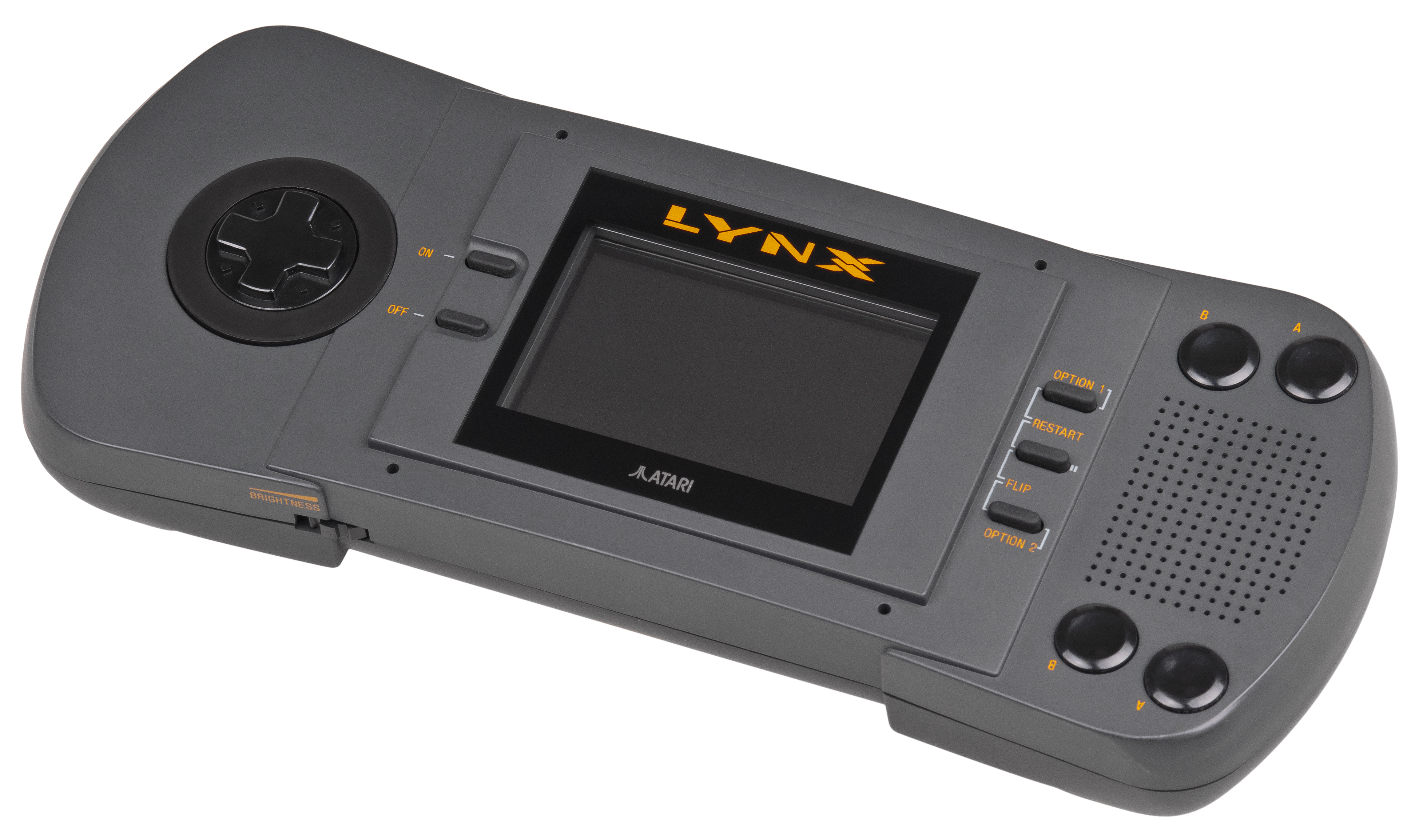 25 years later, Atari Lynx still a fave