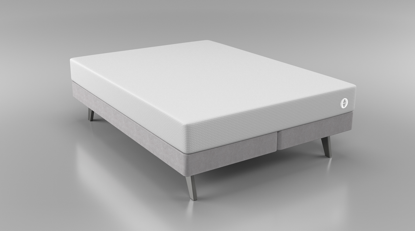 Sleep Number's new bed will train you to sleep better