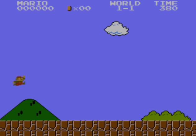 Expertenanalyse: Super Mario Bros. Level 1-1 aus Sicht eines Gamedesigners