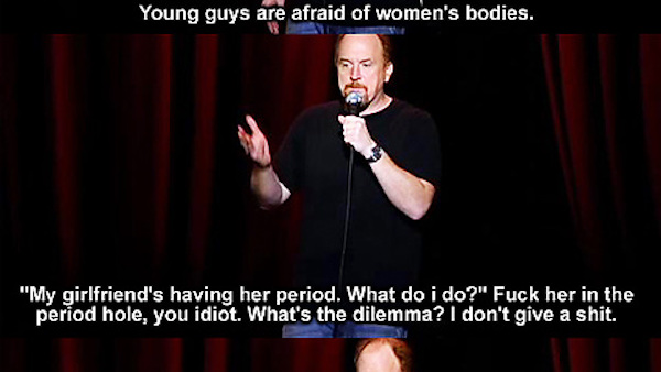 mistakes women do in bed