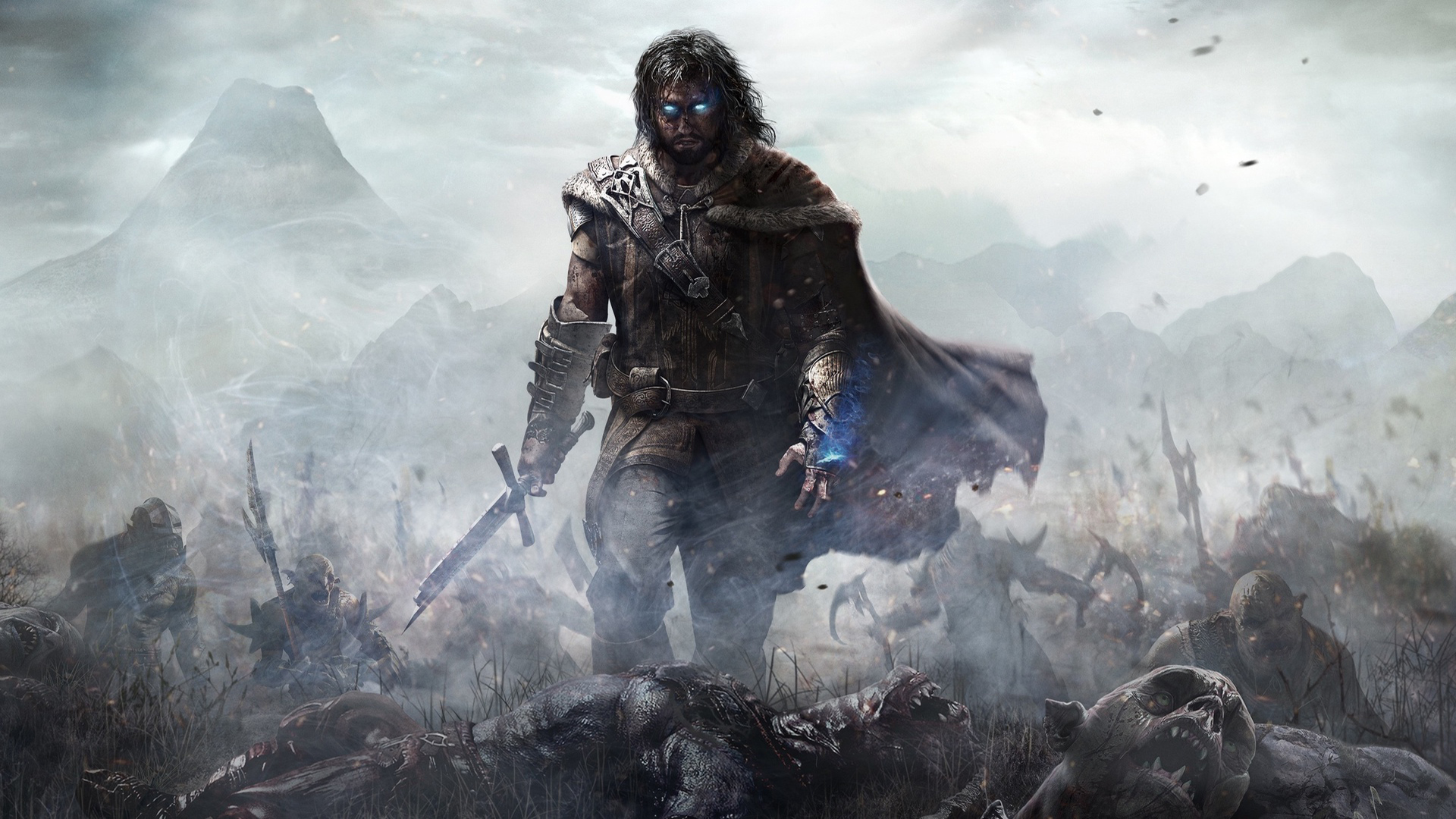Stunt actress' resume leaks Shadow of Mordor 2, we approve