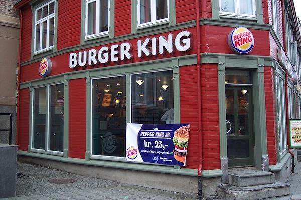 most insane celebrity splurges, biggest celebrity splurges, burger king