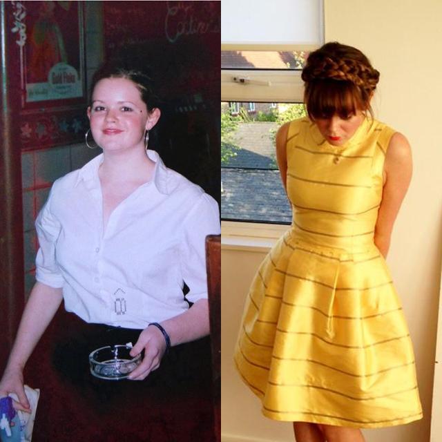 Sara McCorquodale fad diets
