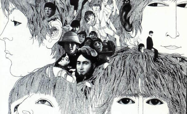 These Classic Albums Are Now 50 Years Old
