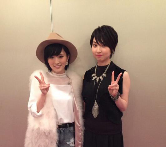 NMB48山本彩と家入レオの『恋仲」主題歌「君がくれた夏」のコラボが素晴らしすぎたと話題に 「さや姉上手すぎる!」