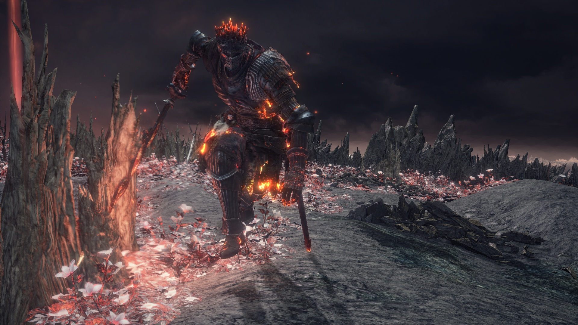 6 games harder than dark souls 3 bosses difficulty