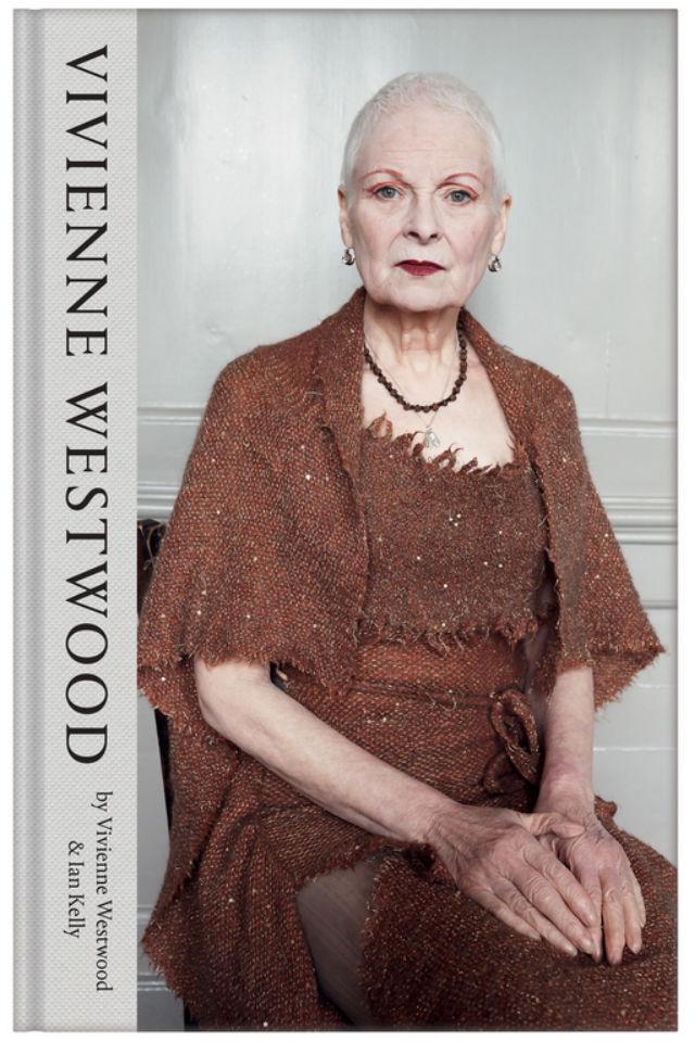 Vivienne Westwood by Vivienne Westwood and Ian Kelly