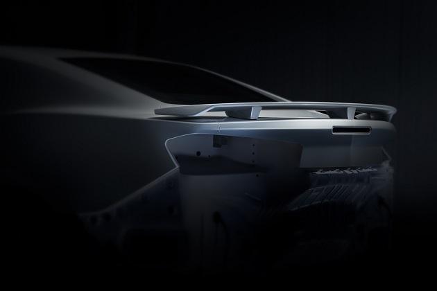 シボレー、2016年型シボレー「カマロ」のデザインを一部公開!