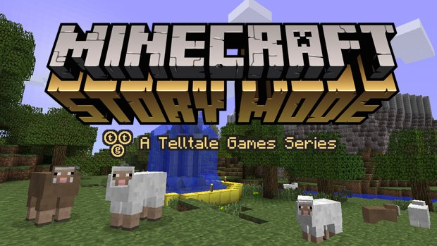 Minecraft: Story Mode is the latest from Telltale Games and Mojang