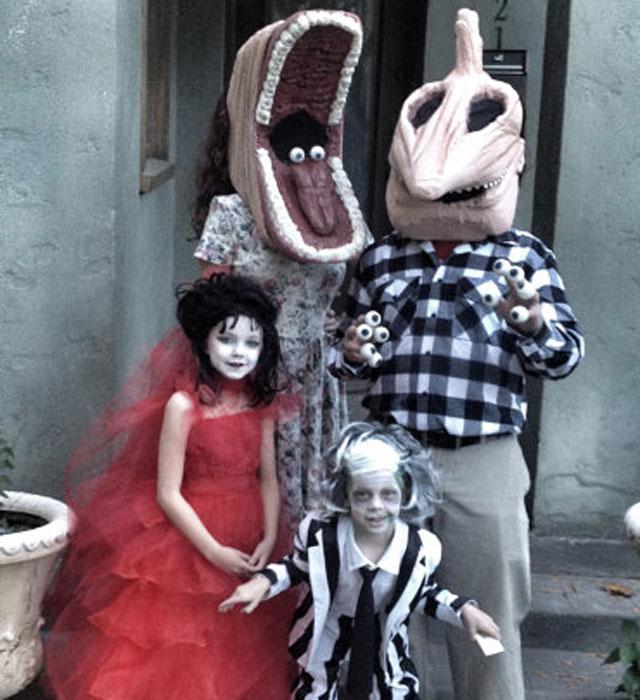 beetlejuice halloween costumes