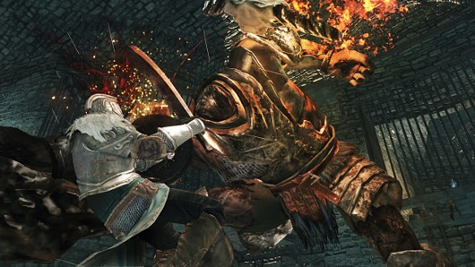 Next Dark Souls 2 DLC sits on the iron throne, out now