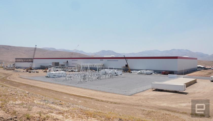 Bericht: Tesla verantwortlich für weltweite Batterie-Verknappung