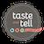 Taste and Tell