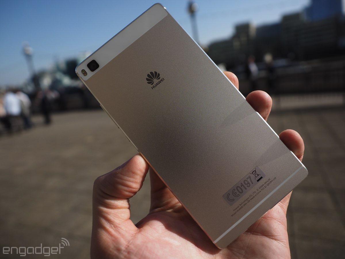 El Huawei P9 sería presentado a primeros de abril