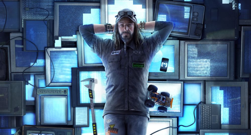 There are 10 new missions in Watch Dogs: Bad Blood