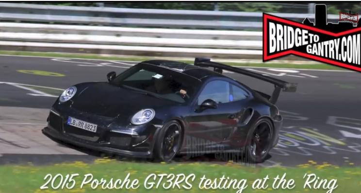 911 GT3, 911er, bild, breaking, Durchgesickert, Erlkönig, Foto, GT3, leaked, Neunelfer, patentbilder, Patentschutz, Porsche 911 GT3, Porsche 911 GT3 RS, spy shot, Video, Nürburgring