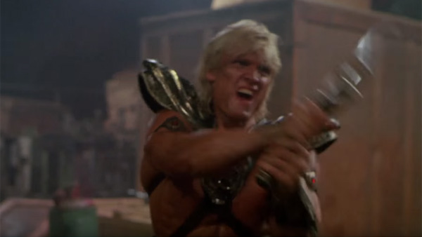 『マスターズ/超空の覇者』の映像に『スター・ウォーズ/フォースの覚醒』の音楽を乗せたら名作っぽくなった【動画】