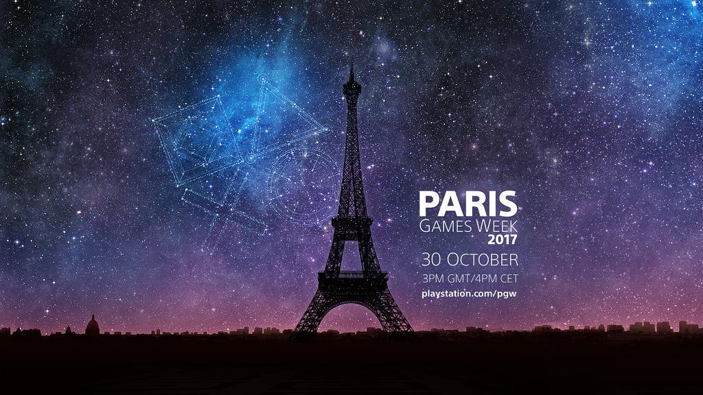 Estos son los mejores juegos de PlayStation mostrados en la Paris Game Week