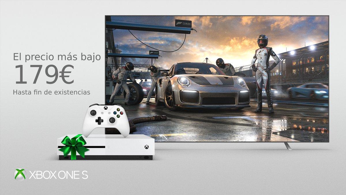 Los Surface Pro y Xbox One S dejan sus precios por los suelos con el Black Friday