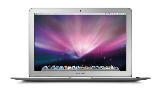 Apple MacBook Air from 2008