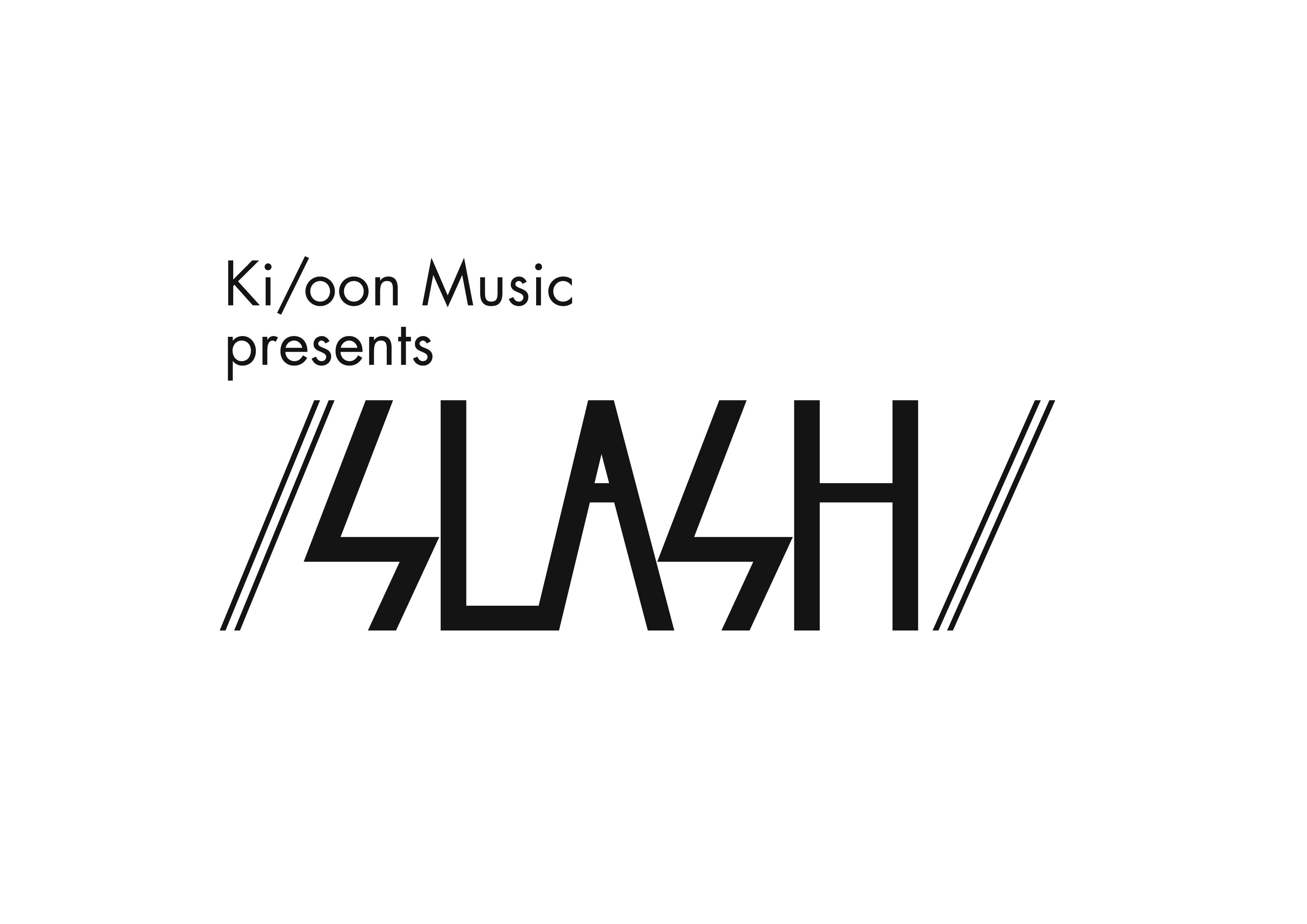 KANA-BOON、ブルエンら出演! キューン主催イベント「/ SLASH /」開催