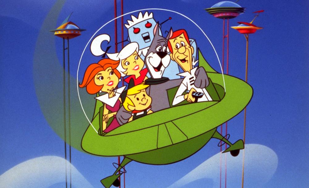 The Jetsons kehren als Realverfilmung auf den Screen zurück