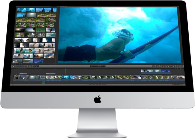 Early hands-on review roundup of Apple's new 27-inch Retina iMac