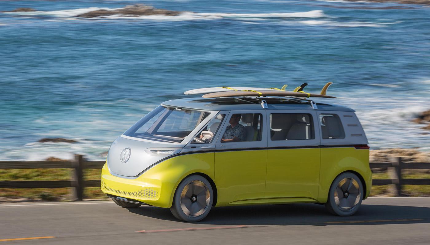 VW und NVIDIA wollen gemeinsam AI-Copilot entwickeln