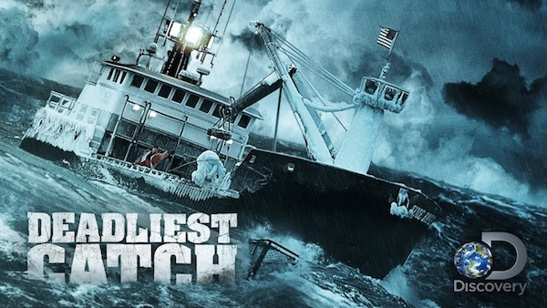 greatest things from every state, alaska, deadliest catch