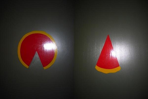Funny Bathroom Signs, Creative Bathroom Signs