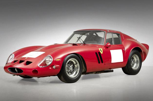 Ferrari 250 GTO #3851