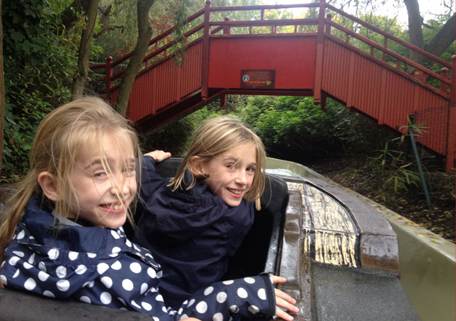 azteca chessington world of adventures review
