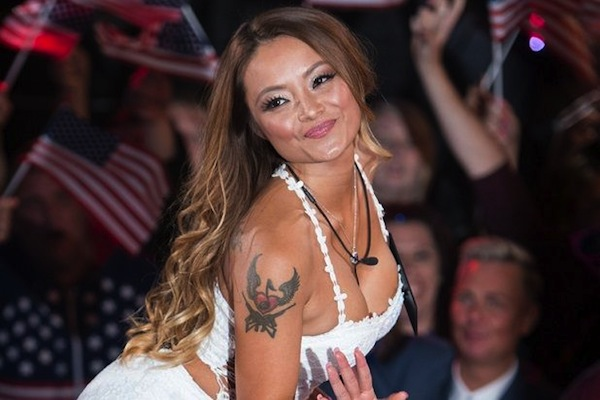 celebrity donald trump endorsers, celebrity donald trump supporters, celebrity donald trump advocates, tila tequila