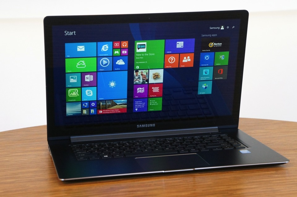 Samsung ATIV Book 9 (2014 Edition) - Full Review
