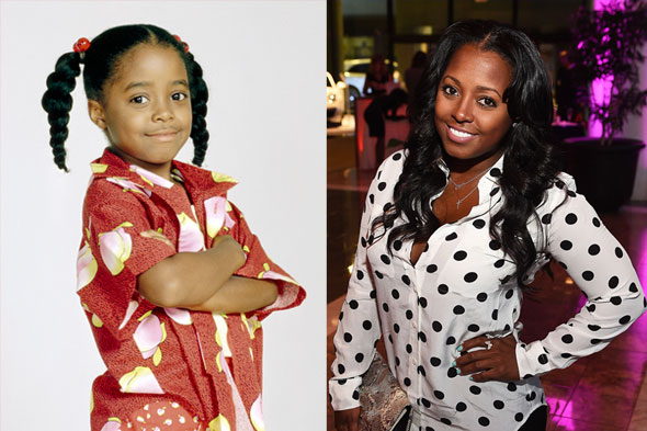 cosby show kids