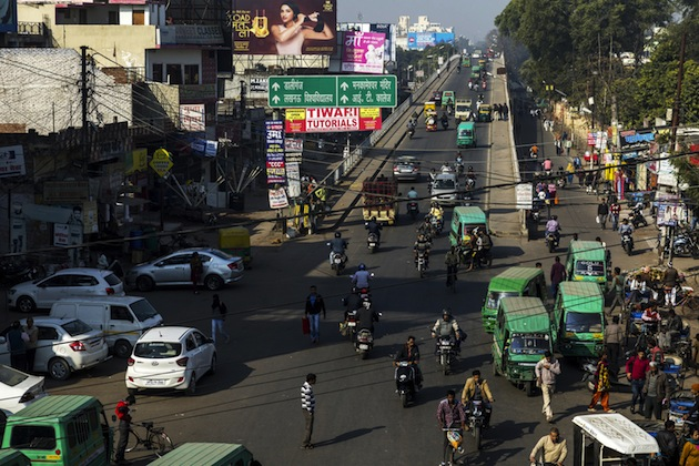 インド政府、ドライバー不在の自動運転車を禁止。安全上の理由よりも「運転手の職を奪う」のが問題